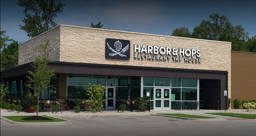 HARBOR AND HOPS RESTAURANT AND TAP HOUSE